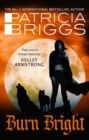 Burn Bright : An Alpha and Omega Novel - eBook