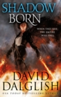 Shadowborn : Seraphim, Book Three - eBook