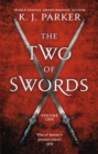 The Two of Swords: Volume One - eBook