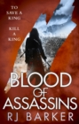 Blood of Assassins : (The Wounded Kingdom Book 2) To save a king, kill a king... - eBook