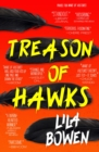 Treason of Hawks : The Shadow, Book Four - eBook