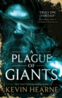 A Plague of Giants - eBook