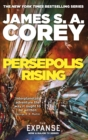 Persepolis Rising : Book 7 of the Expanse (now a major TV series on Netflix) - eBook
