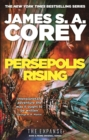 Persepolis Rising : Book 7 of the Expanse (now a major TV series on Netflix) - Book