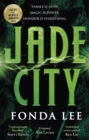 Jade City : THE WORLD FANTASY AWARD WINNER - Book