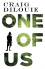 One of Us - Book