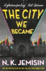 The City We Became - eBook