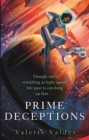 Prime Deceptions : Captain Eva Innocente, Book 2 - eBook