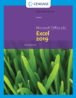 New Perspectives Microsoft Office 365 & Excel 2019 Comprehensive - Book