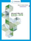 Shelly Cashman Series Microsoft Office 365 & Excel 2019 Comprehensive - Book