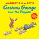 Curious George and the Puppies: With Bonus Stickers and Audio - Book