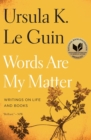 Words Are My Matter : Writings on Life and Books - eBook