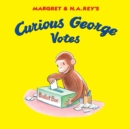Curious George Votes - Book