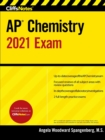 CliffsNotes AP Chemistry 2021 Exam - Book