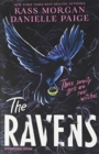 RAVENS INTERNATIONAL ED - Book