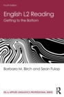 English L2 Reading : Getting to the Bottom - Book