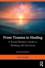 From Trauma to Healing : A Social Worker's Guide to Working with Survivors - Book