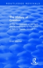 The History of Creation : Or the Development of the Earth and its Inhabitants by the Action of Natural Causes, Volume 1 - Book