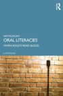 Oral Literacies : When Adults Read Aloud - Book