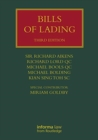 Bills of Lading - Book