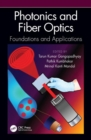 Photonics and Fiber Optics : Foundations and Applications - Book