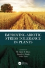 Improving Abiotic Stress Tolerance in Plants - Book