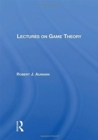 Lectures On Game Theory - Book