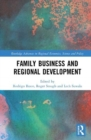 Family Business and Regional Development - Book