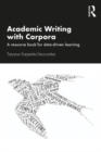 Academic Writing with Corpora : A Resource Book for Data-driven Learning - Book