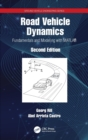 Road Vehicle Dynamics : Fundamentals and Modeling with MATLAB (R) - Book