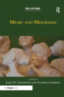 Music and Mourning - Book