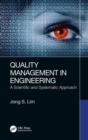 Quality Management in Engineering : A Scientific and Systematic Approach - Book
