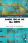 Banking, Lending and Real Estate - Book