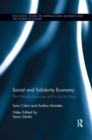 Social and Solidarity Economy : The World's Economy with a Social Face - Book