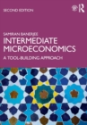 Intermediate Microeconomics : A Tool-Building Approach - Book