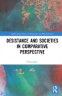 Desistance and Societies in Comparative Perspective - Book