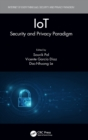 IoT : Security and Privacy Paradigm - Book