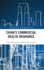 China's Commercial Health Insurance - Book