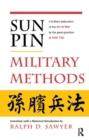Sun Pin: Military Methods - Book