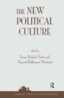 The New Political Culture - Book