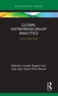 Global Entrepreneurship Analytics : Using GEM Data - Book