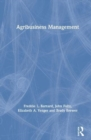 Agribusiness Management - Book