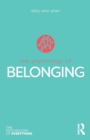 The Psychology of Belonging - Book