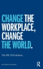 The HR (R)Evolution : Change the Workplace, Change the World - Book