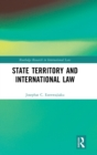 State Territory and International Law - Book