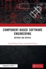 Component-Based Software Engineering : Methods and Metrics - Book
