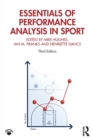 Essentials of Performance Analysis in Sport : Third edition - Book