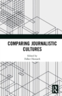 Comparing Journalistic Cultures - Book