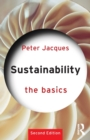 Sustainability: The Basics - Book