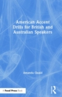 American Accent Drills for British and Australian Speakers - Book